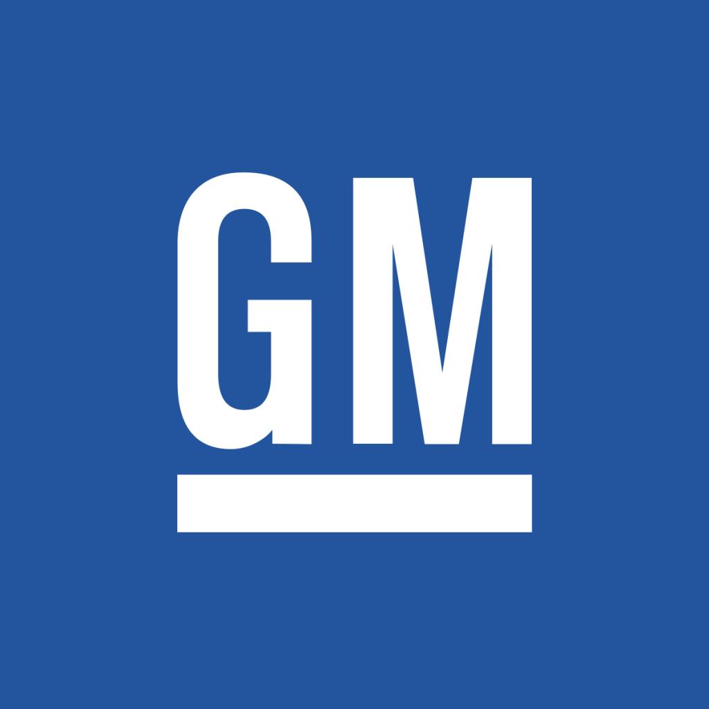 Hellofriendz - General Motors